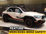 Video : 2019 Mercedes Benz Experimental Safety Vehicle