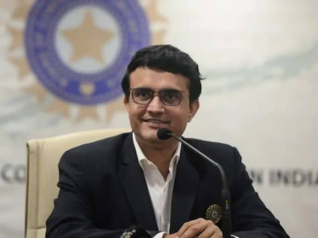 Now Bcci Chariman Sourav Ganguly gets clean chit in this issue
