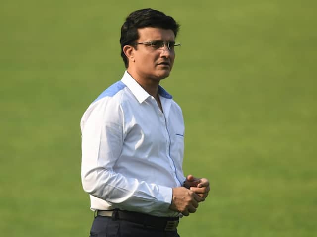 Ind vs Ban 2nd Test: Boss Sourav Ganguly gives such guarantee for day-night second teat against Bangladesh