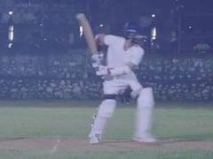 स्टेडियम में चौके-छक्के मारते नजर आए शाहिद कपूर, सोशल मीडिया पर वायरल हुआ Video