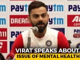 Virat Kohli On Mental Health: What Glenn Maxwell Has Done Is Remarkable