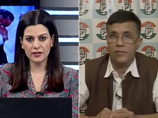 Video: 'Congress Is Trying To Act Responsibly': Pawan Khera