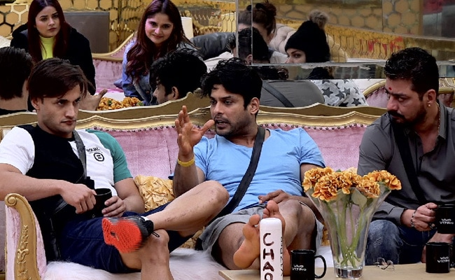 Bigg Boss 13 Written Update November 12, 2019: Friends Siddharth Shukla And Asim Riaz Have A Major Fight