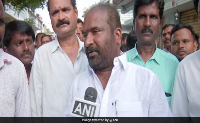 'You Call Us Children': Telangana Transport Corporation Official To KCR