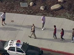 Was Planned...Motive? Don't Have It Yet: Police On US School Shooting