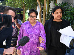 Malaysia Frees Australian Granny Facing Death Penalty Over Drug Trade