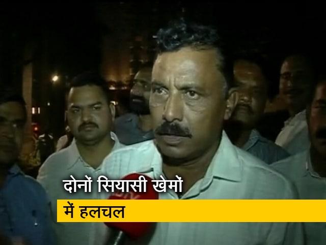 Videos : महाराष्ट्र: निर्दलीय विधायकों पर दोनों सियासी खेमों की नजर