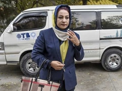 """""""Pink Shuttle"""" Helps Afghanistan Women Navigate Conservative Society"""