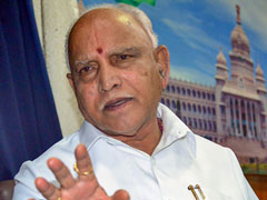BS Yediyurappa Directs Officials To Provide Monetary Aid To People Affected By Rain In Karnataka