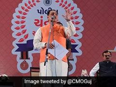 150 Countries For Muslims, Hindus Only Have India, Says Vijay Rupani