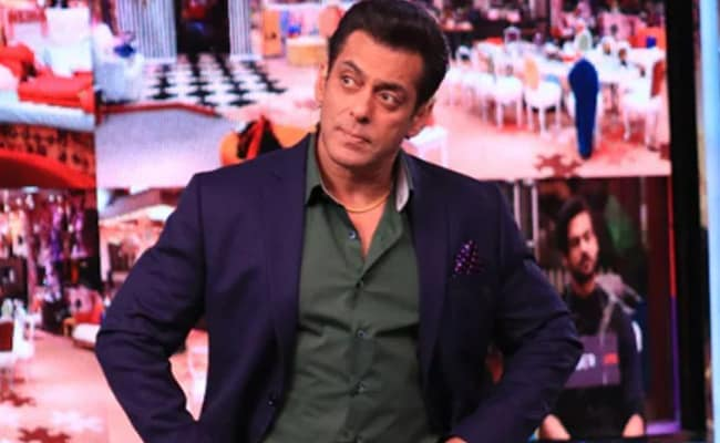 Bigg Boss 13: Salman Khan's Fee Reportedly Hiked By Rs 2 Crore Per Episode