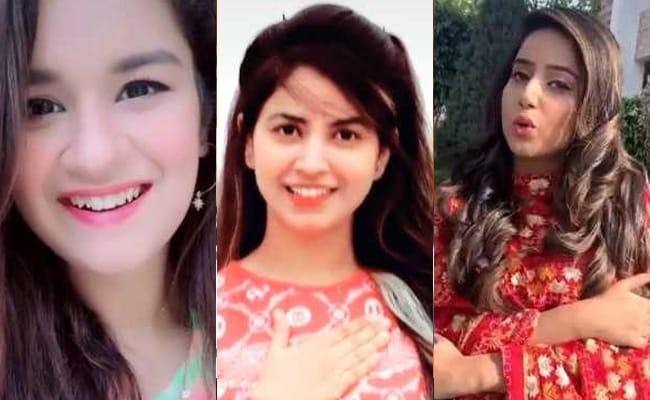 Viral TikTok Video: पंजाबी गानों पर इन लड़कियों ने बरपाया कहर, Video देख कहेंगे OMG! देखें 5 धमाकेदार Video
