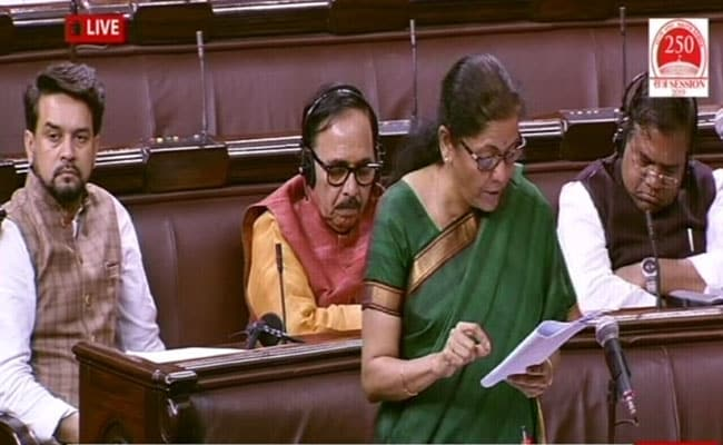 Memes, Jokes On Twitter After MPs Seen Napping During Parliament Speech On Economy