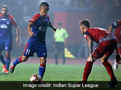 ISL: Goalkeepers Shine As Jamshedpur FC, Bengaluru FC Play Goalless Draw