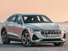 Audi e-tron And e-tron Sportback Pre-Bookings Open In India