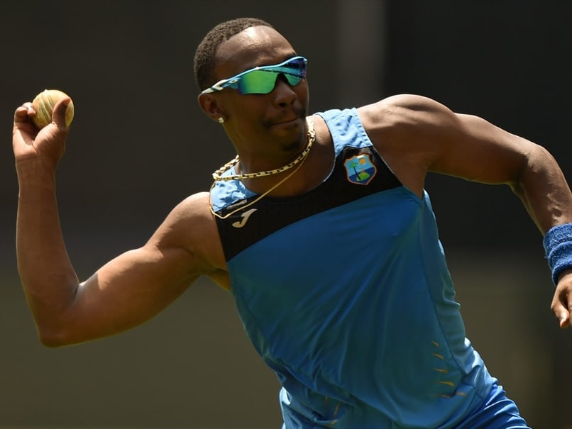 Dwayne Bravo Takes A Dig At Former Cricket West Indies President Dave Cameron