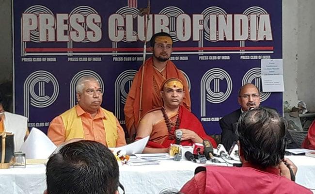 अयोध्या में राम मंदिर ट्रस्ट के लिए कई दावेदार, विवाद शुरू हो गया