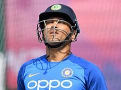 এমএস ধোনির ক্রিকেট ভবিষ্যৎ সবার সামনে আলোচনার বিষয় নয়, বললেন Sourav Ganguly