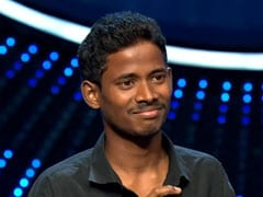 <I>Indian Idol</i> Contestant Who Washed Dishes Now A Hero In Jharkhand Hometown