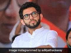 Amid Maharashtra Crisis, Shiv Sena's Aaditya Thackeray Is Insta-Busy