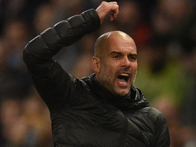 Liverpool Fans In Meltdown After Pep Guardiola