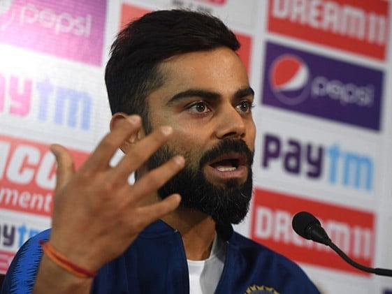 IND vs BAN 2nd Test: विराट कोहली ने