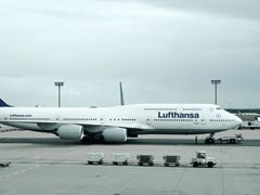 Lufthansa Cabin Crew Strike Grounds 1300 Flights In Germany