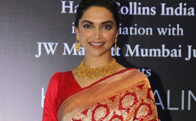 Deepika Padukone's 'Post Diwali' Treat Came In The Form Of A Throwback. Pic Inside