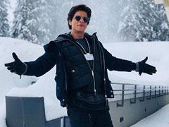 <i>Brahmastra</i> Update: Shah Rukh Khan May Have A Cameo In Ranbir Kapoor And Alia Bhatt's Film