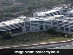 25-Year-Old Sailor Dies Of Bullet Injury At Naval Station In Mumbai