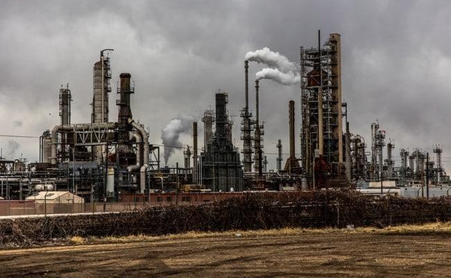औद्योगिक उत्पादन में दर्ज की गयी गिरावट, सितंबर महीने में 4.3 प्रतिशत की हुई गिरावट