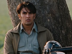 Ranveer Singh 'Stapled' His Stomach During <i>Lootera</I> Shoot. Here's The Backstory