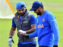 "India vs Bangladesh: Rohit Sharma Requests Everyone To Keep Their ""Eyes Off"" Rishabh Pant"