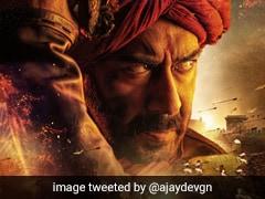 Tanhaji: The Unsung Warrior Trailer: अजय देवगन की फिल्म का ट्रेलर हुआ रिलीज, यूट्यूब पर कर दिया धमाका