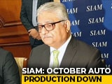 Video : Weak Commercial Vehicle Sales Mirror Economy, Says SIAM President