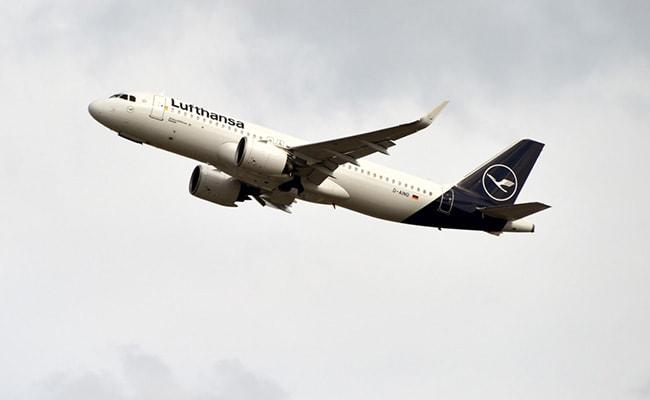 Coronavirus Lufthansa Group Plans To Resume Flight Services To India In June