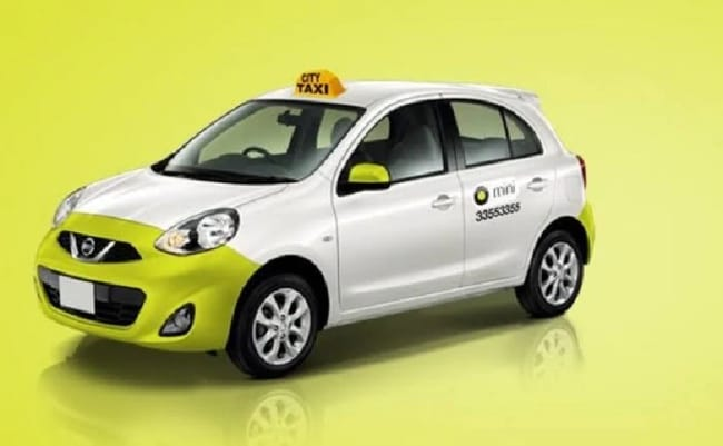 The plan is the cap the commissions earnd by Ola and Uber to a maximum 10% of the total fare