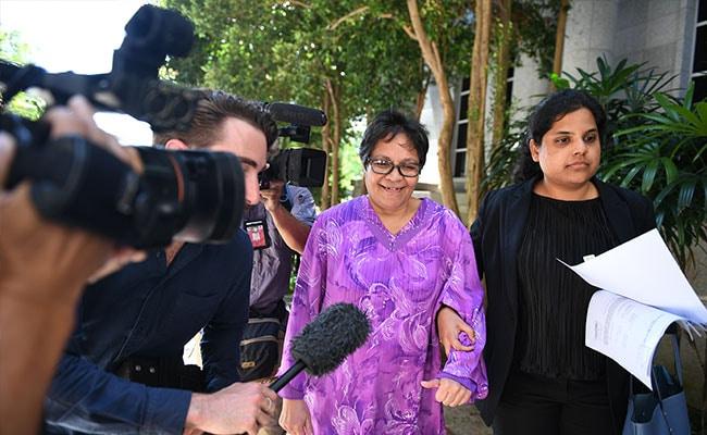 Malaysia Frees Australian Granny Facing Death Penalty Over Drug Trade