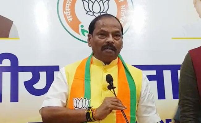 झारखंड में बीजेपी पहली बार आजसू से पूरी तरह जुदा होकर विधानसभा चुनाव लड़ेगी