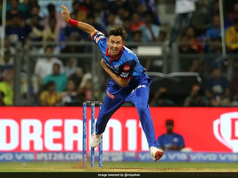 IPL 2020: Zaheer Khan Reveals Why Mumbai Indians Got Trent Boult, Dhawan Kulkarni