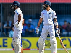 "India vs Bangladesh: ""Great To Have Someone Like Virat Who Can Motivate You"": Mayank Agarwal"