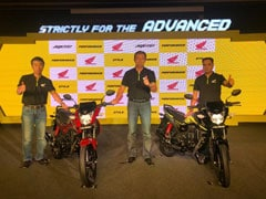 Honda SP 125 BS6 Bike Launched; Priced At Rs. 72,900