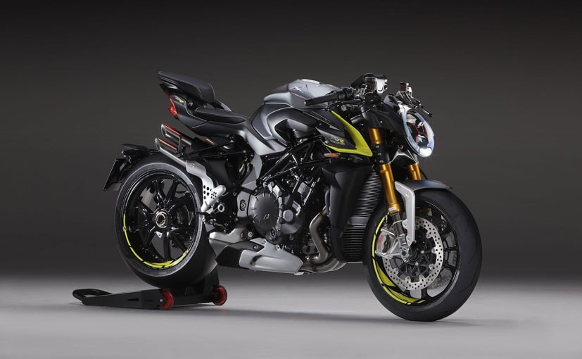 The 2020 MV Agusta Brutale 1000 RR gets a new motor which packs in more horses.