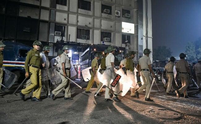 'We're Losing Sympathy...': Bar Council After Lawyers Attack Delhi Cop