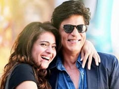 काजोल से फैन ने शाहरुख खान से शादी करने को लेकर पूछा सवाल, तो एक्ट्रेस से मिला यह जवाब