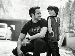 Emraan Hashmi On Son Ayaan's Cancer Battle: 'It Was Psychologically Disturbing'
