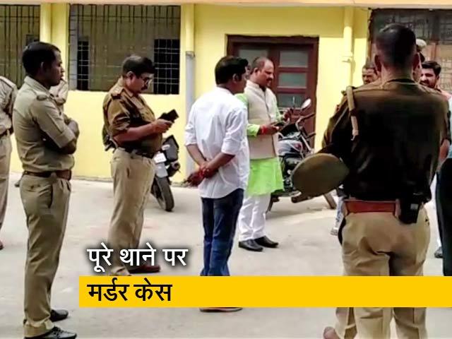 Videos : रवीश कुमार का प्राइम टाइम: पुलिस हिरासत में मौत होने पर पूरे थाने पर हत्या का मामला दर्ज
