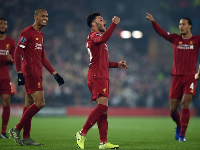 Liverpool vs Manchester City: Live Streaming, When And Where To Watch