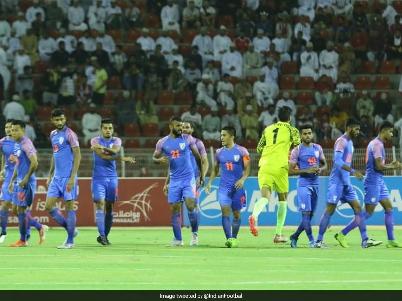 FIFA World Cup Qualifiers, Oman vs India Highlights: Oman Beat India 1-0 In Muscat