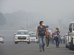 Schools In Delhi To Be Closed For Next Two Days Amid High Air Pollution